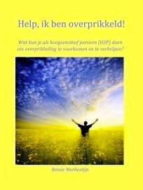 HSP – hulp bij overprikkeling en stress