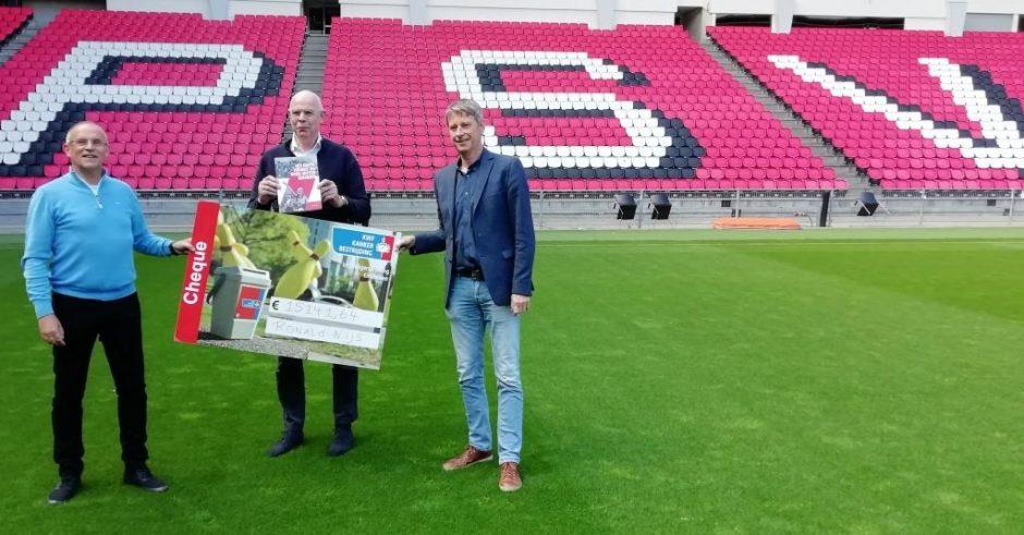 PSV-quizboek succesnummer